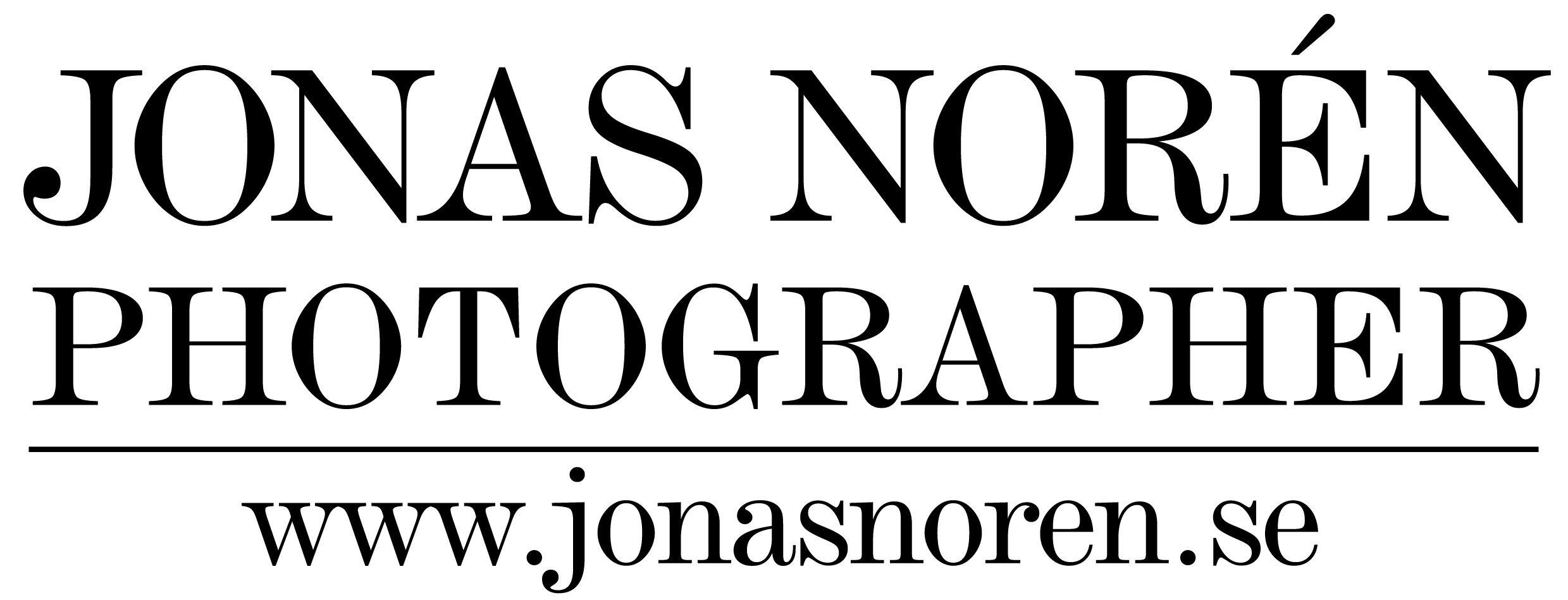 jonasnoren.se | The Store
